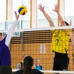 Volleyballfotos in Esslingen